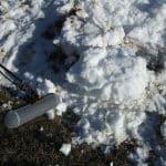 Acoustics of snow