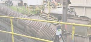 Industrial Noise Survey
