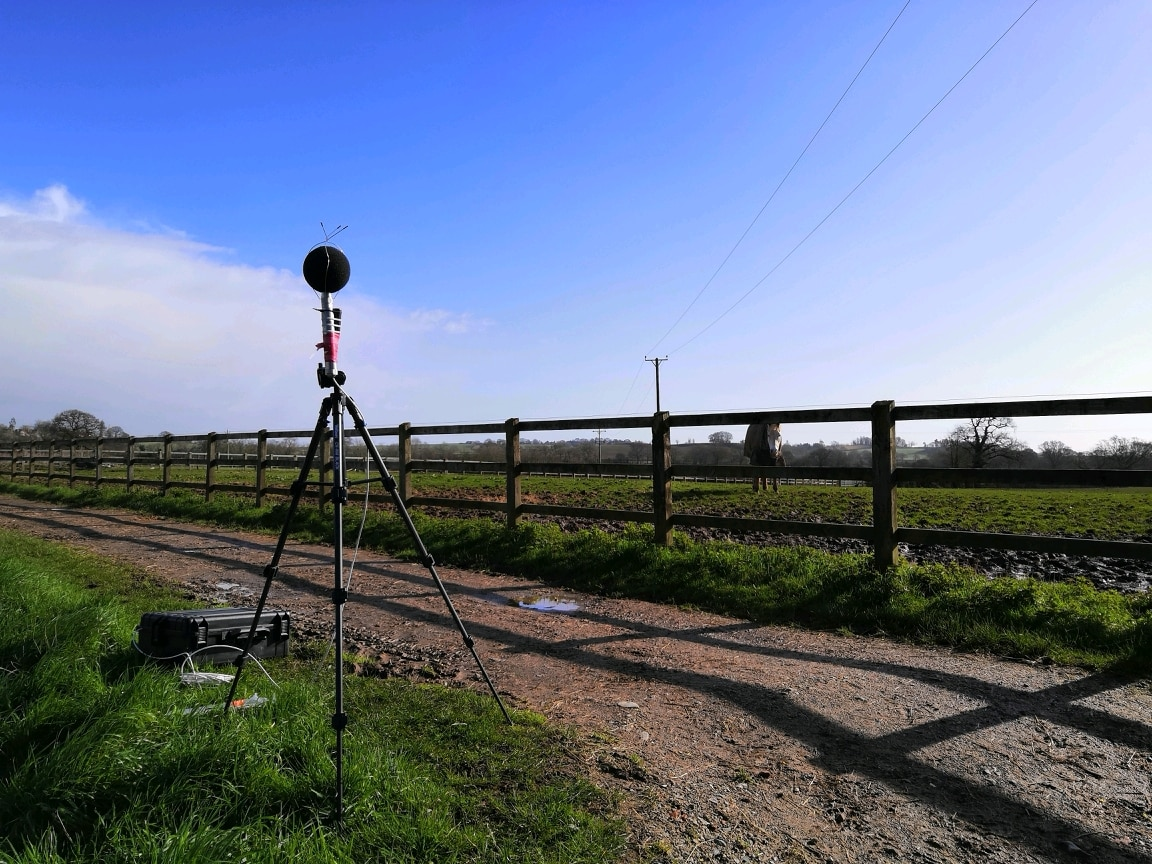 Noise Assessment South West - 1
