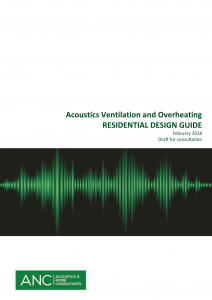AVO Residential Noise Assessment Guidelines