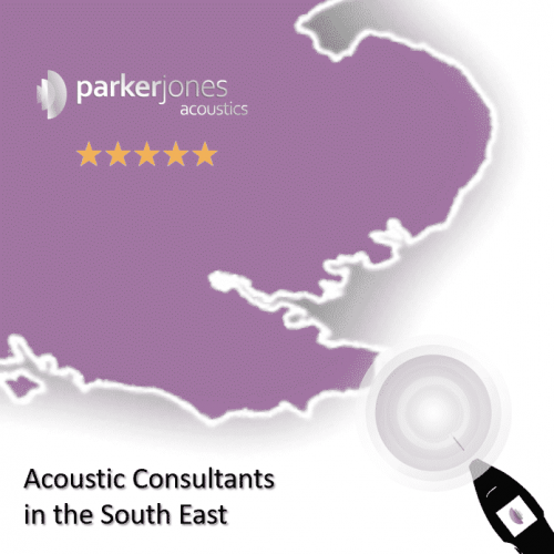 Acoustic consultants south east southampton portsmouth brighton worthing basingstoke reading